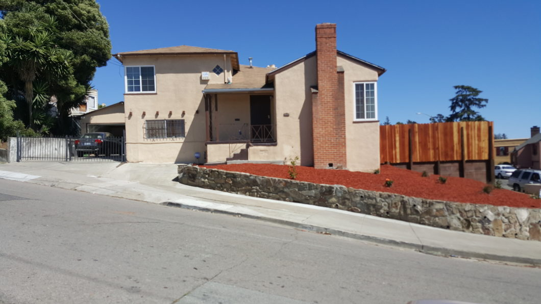 2850 82nd Ave Oakland Ca 94605 Kees Realty